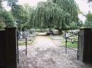 Begraafplaats Oranjelaan